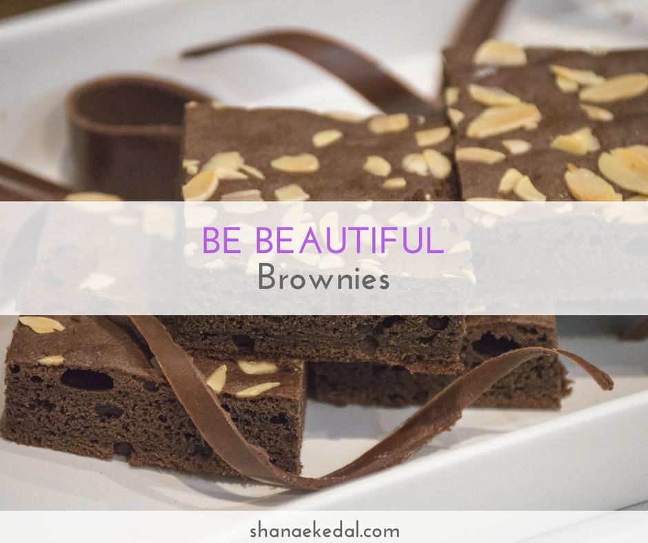 Guilt Free Brownies Recipe