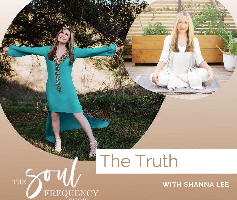 The Truth | Shanna Lee