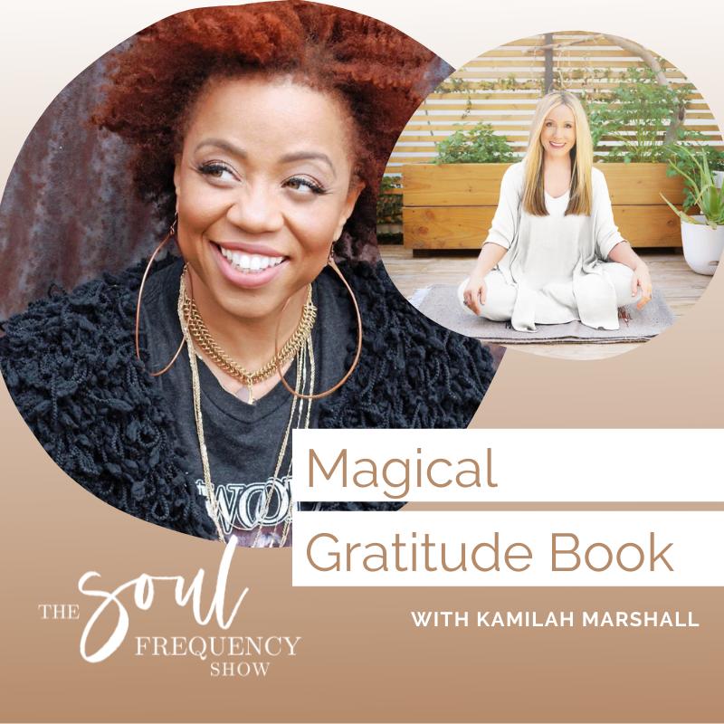 magical gratitude book