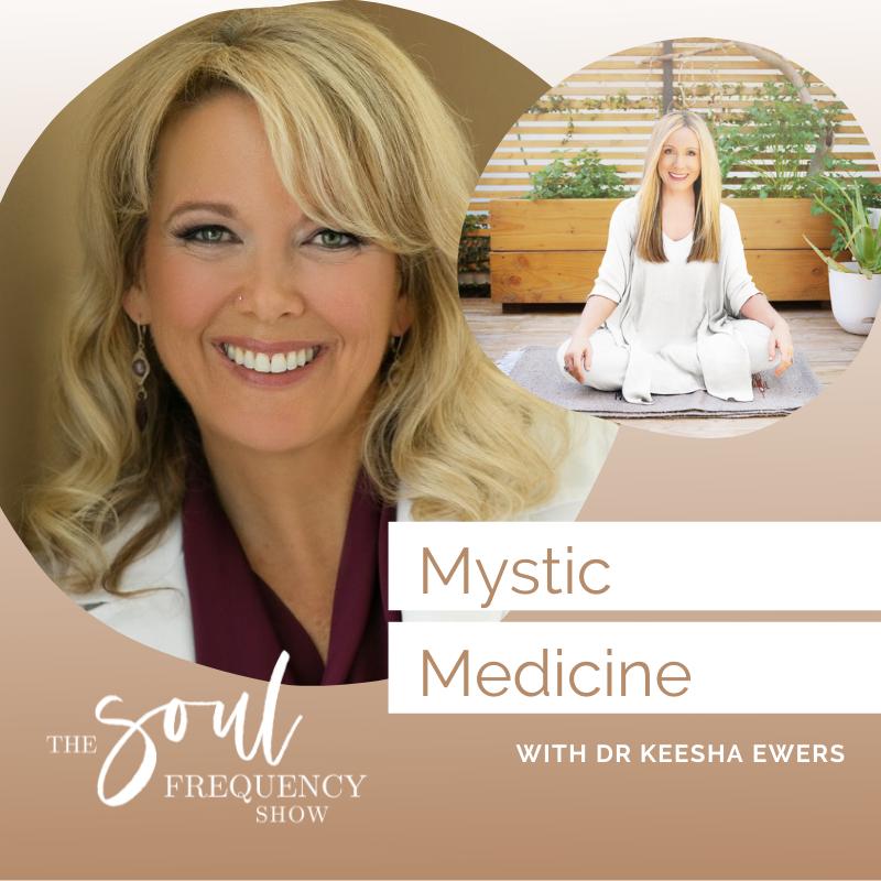 mystic medicine