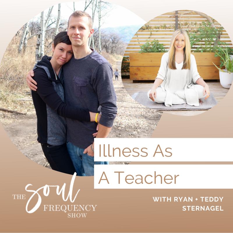 illness as a teacher