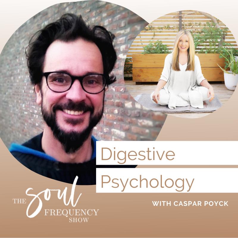 digestive psychology