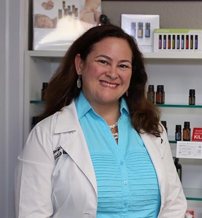 Dr. Sandra Hanna
