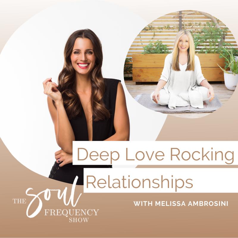 deep loving rocking relationships