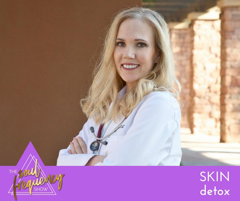 Skin Detox By Dr. Anne Marie Fine