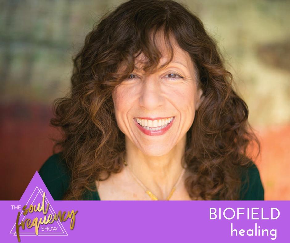 Biofield Healing By Debora Wayne