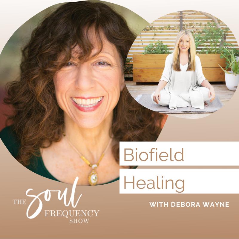 biofield healing