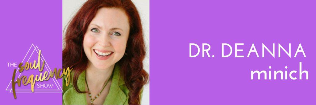 Dr Deanna Minich
