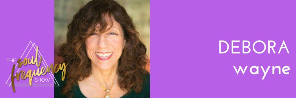 Debora Wayne Biofield Healing