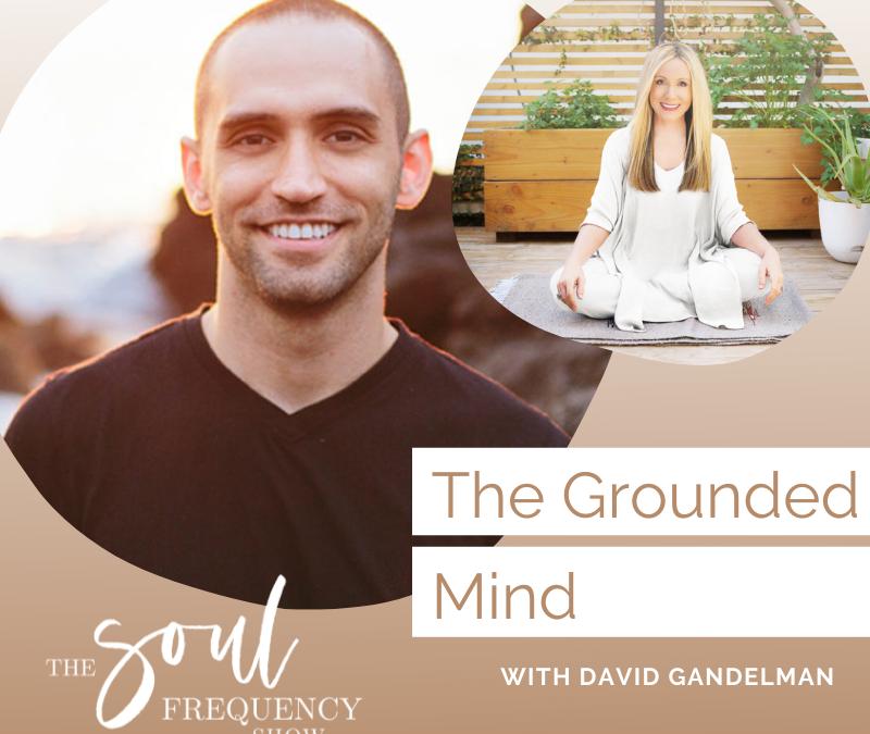 The Grounded Mind | David Gandelman