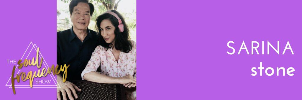 Sarina Stone - medical qigong