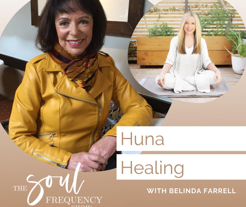 Huna Healing | Belinda Farrell