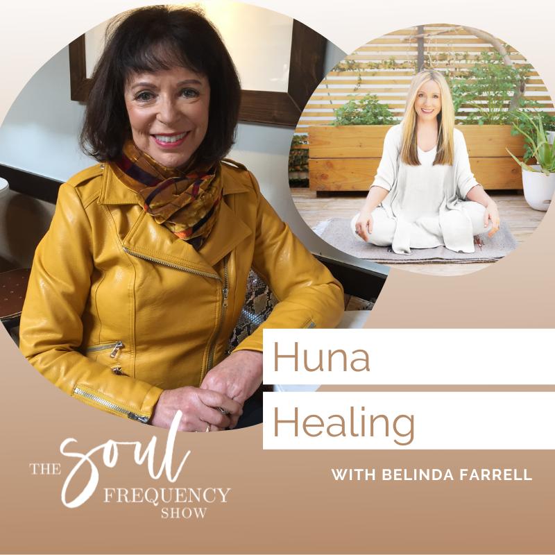 huna healing