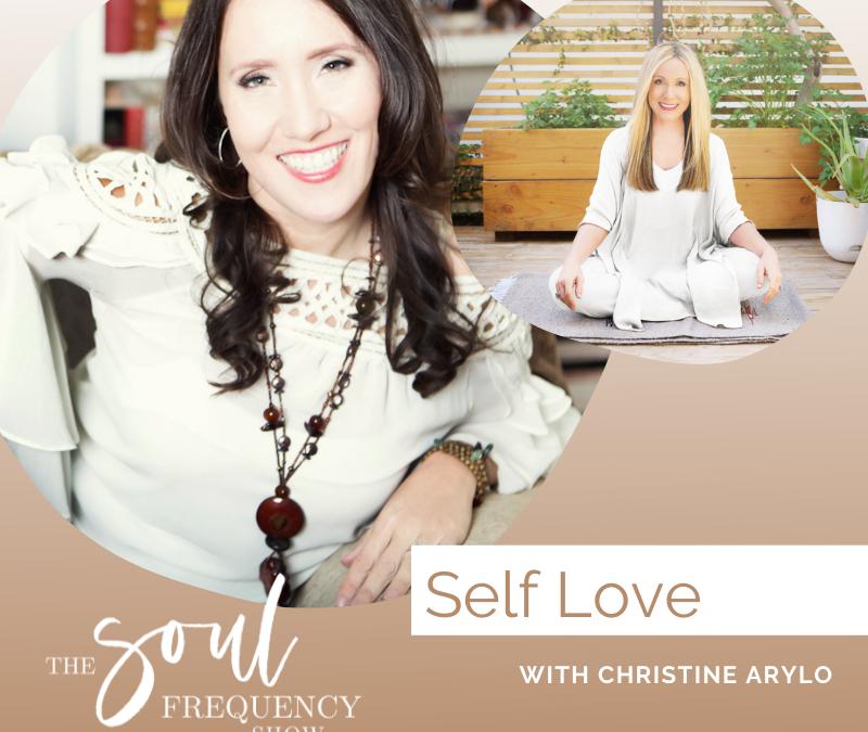 Self-Love | Christine Arylo