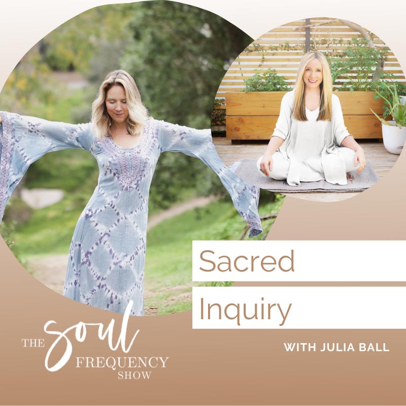 Sacred Inquiry
