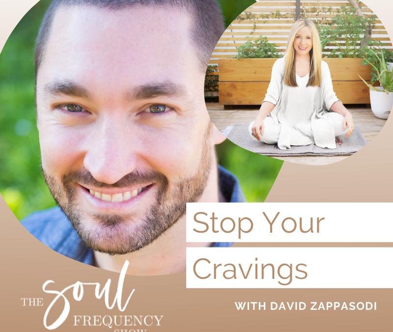 Stop Your Cravings | David Zappasodi