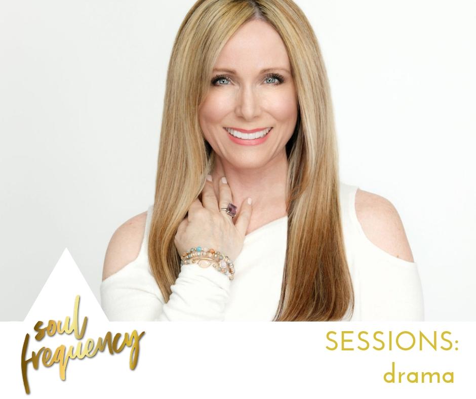 Sessions: Drama