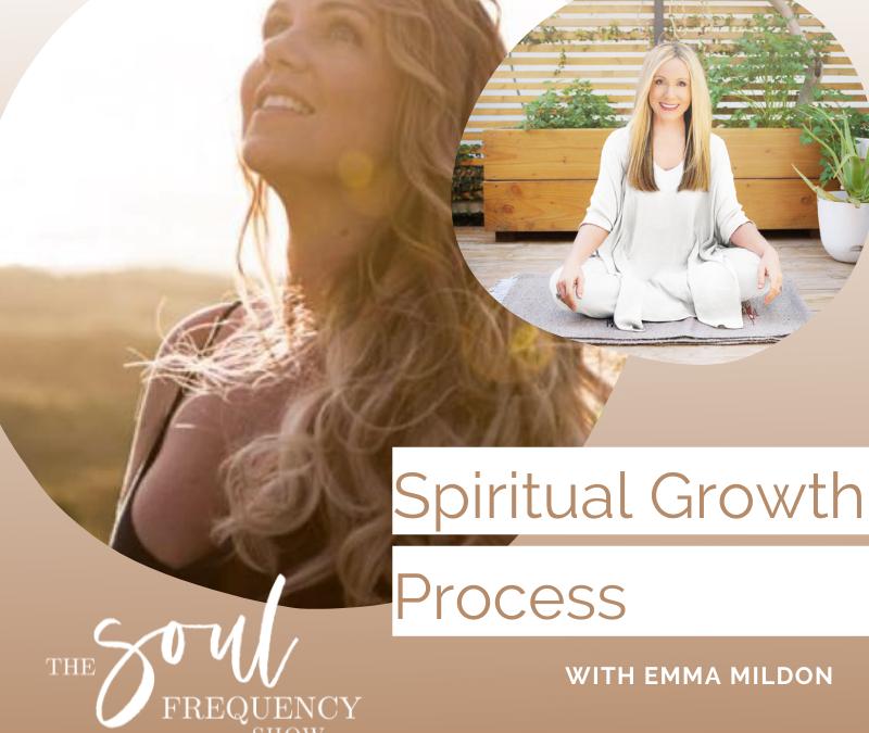 Spiritual Growth | Emma Mildon