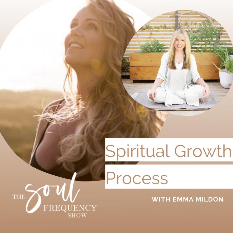 Spiritual Growth Process