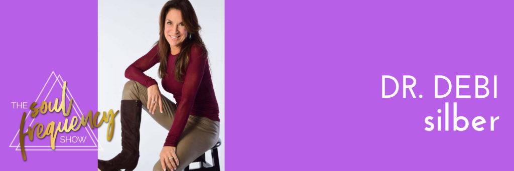 healing from betrayal - Guest Dr Debi Silber