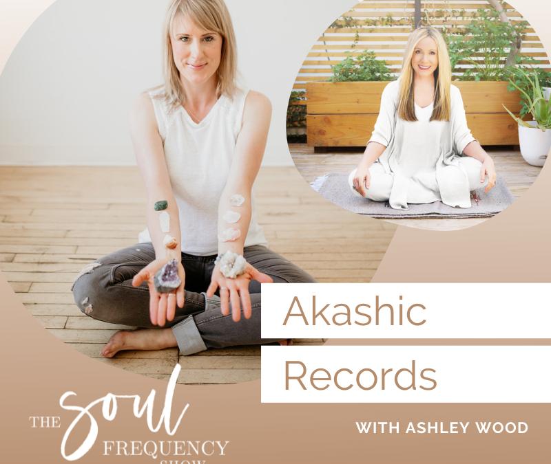 Akashic Records | Ashley Wood