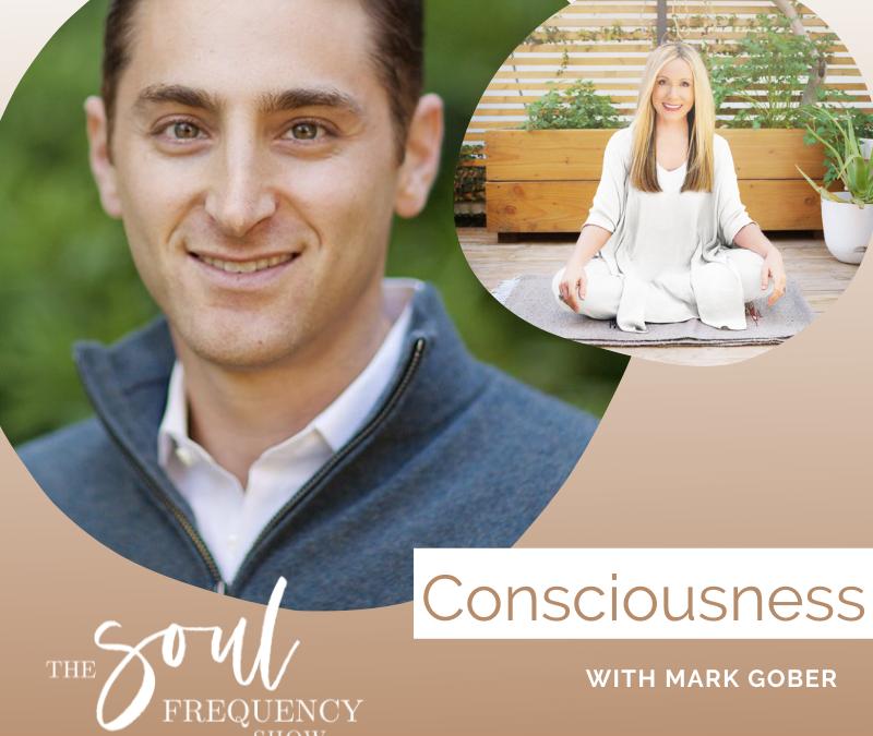 Consciousness | Mark Gober