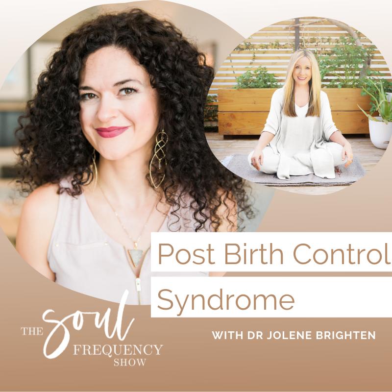 Post Birth Control Syndrome