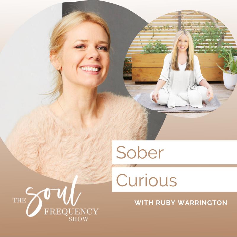 Sober Curious Ruby Warrington