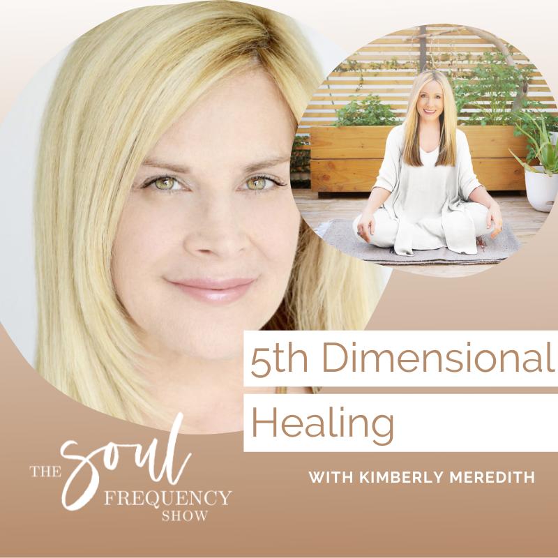 5th Dimensional Healing