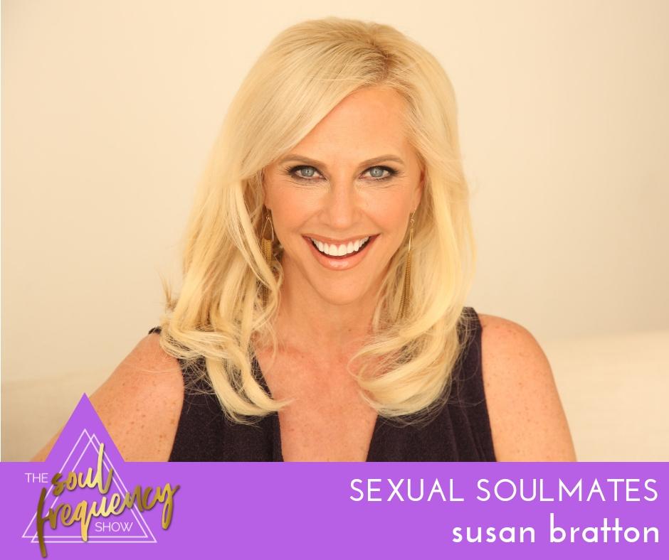 Sexual Soulmates By Susan Bratton