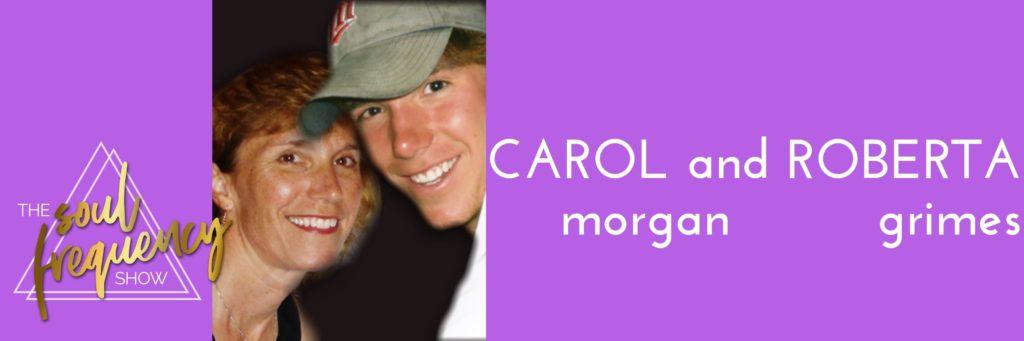 carol morgan and roberta grimes