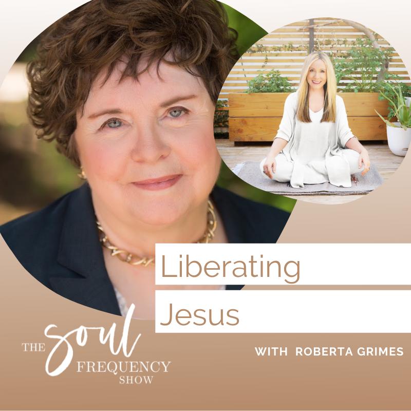 Liberating Jesus Roberta Grimes