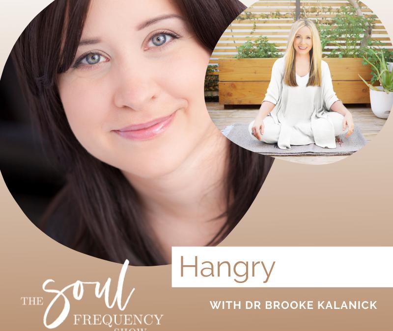 Hangry | Dr Brooke Kalanick