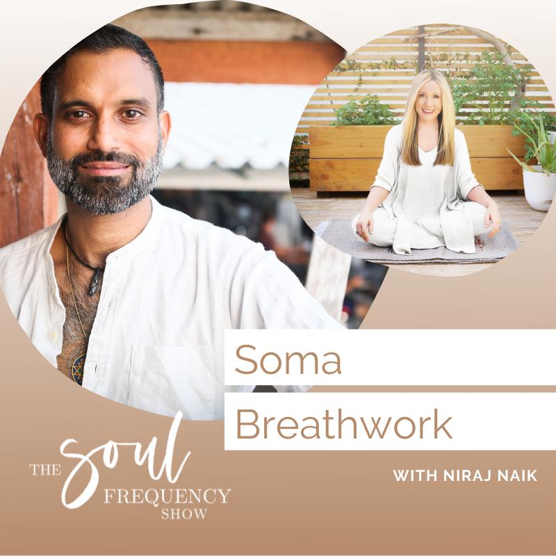 Soma Breathwork