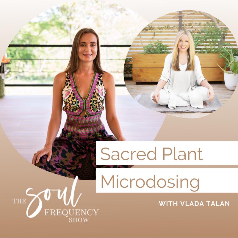 Sacred Plant Microdosing