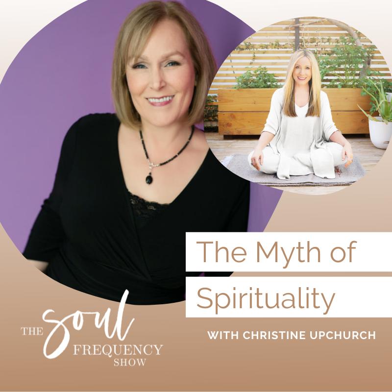 The Myths of Spirituality