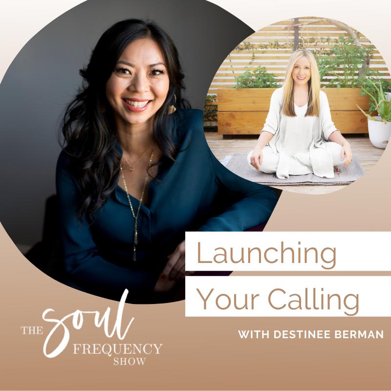 Launching Your Calling