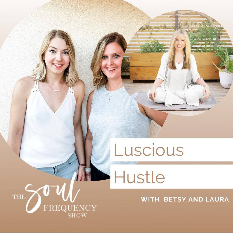 luscious hustle