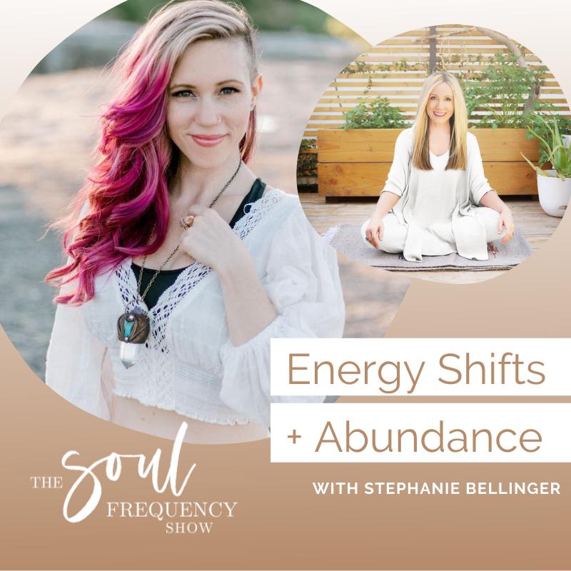 Energy Shifts and Abundance