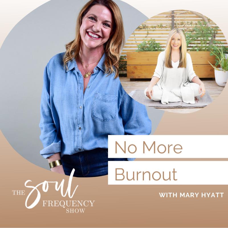 No More Burnout
