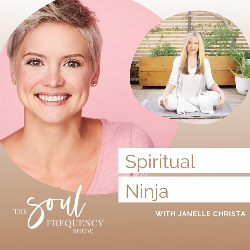 Spiritual ninja