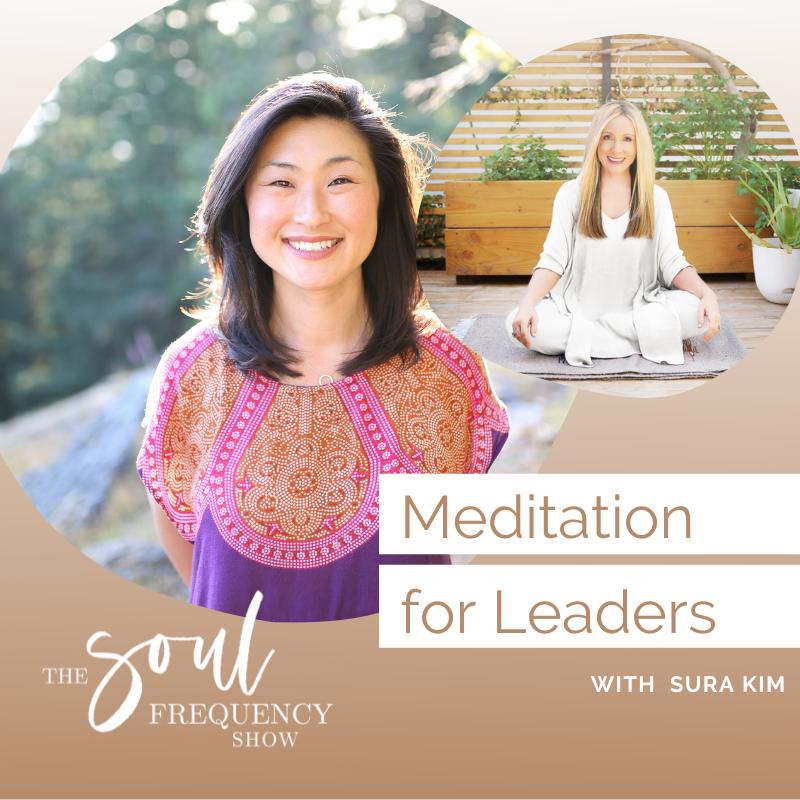 Meditation for Leaders