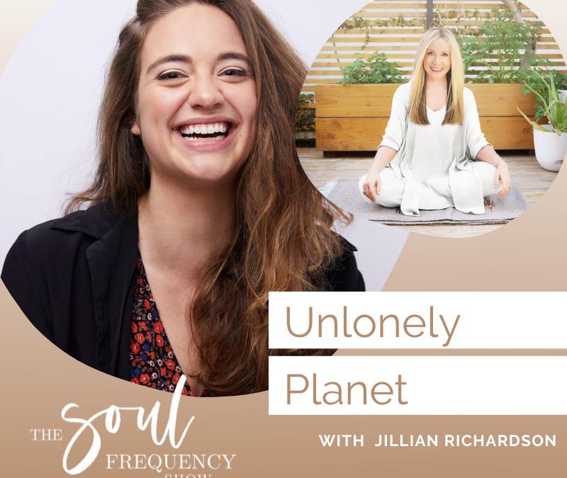 Unlonely Planet | Jillian Richardson