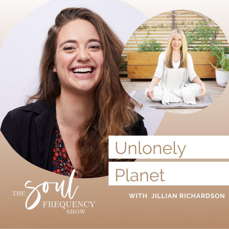 Unlonely Planet