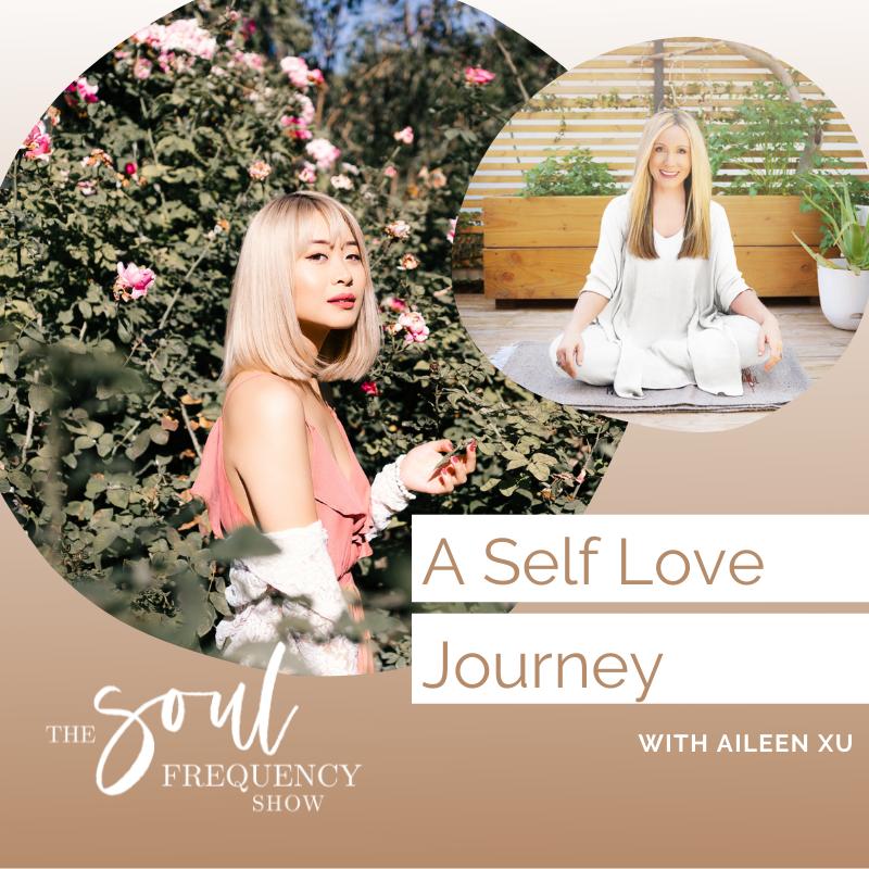 a self love journey