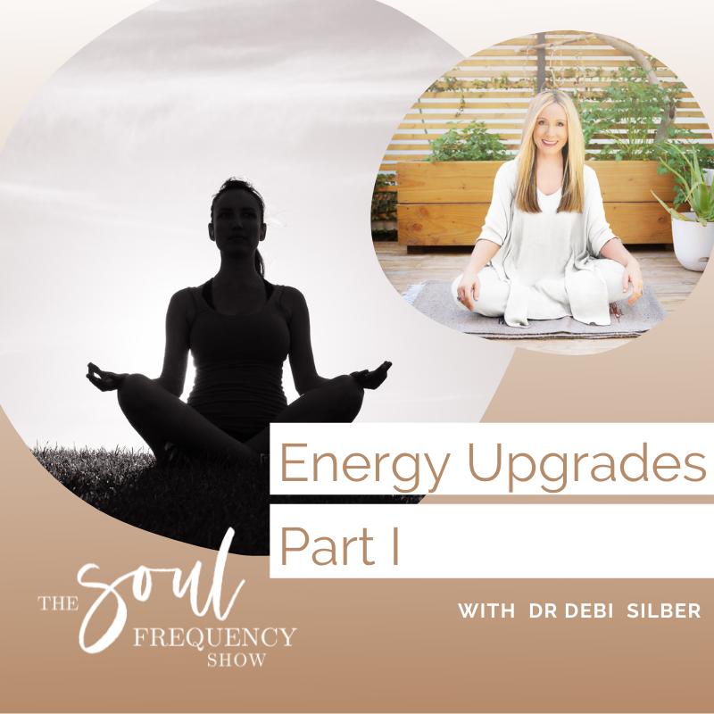 Energy Upgrades Part I
