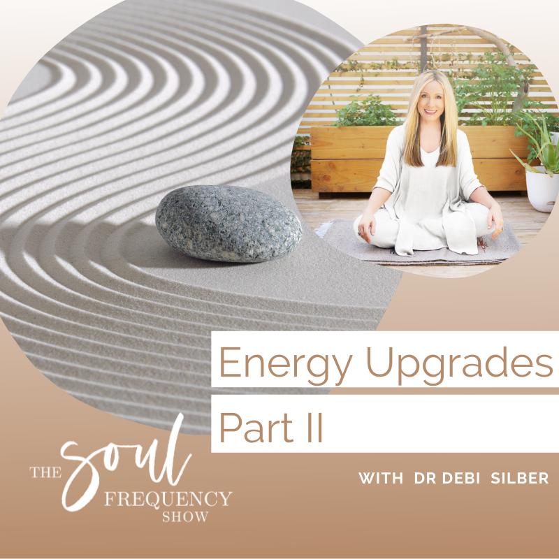 Energy Upgrades Part II