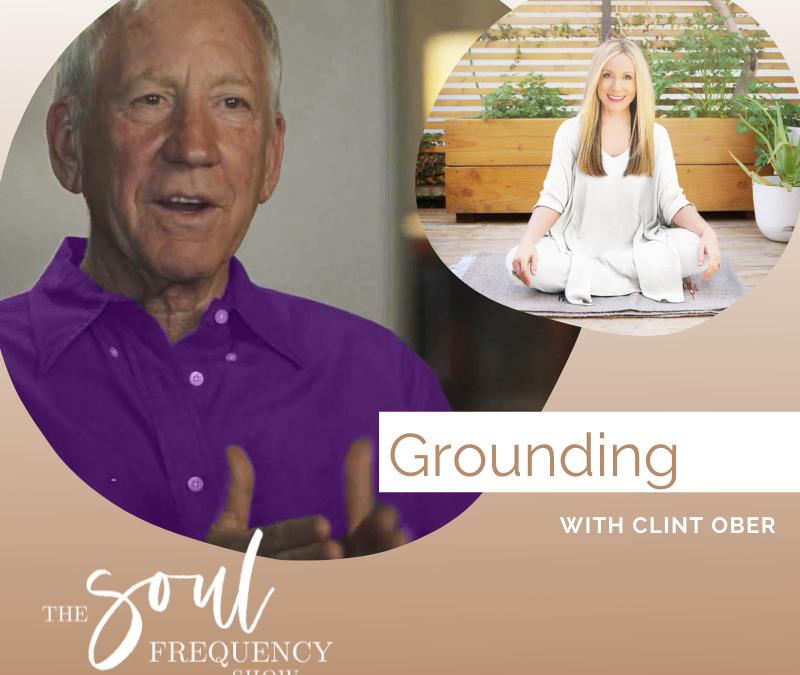 Grounding | Clint Ober
