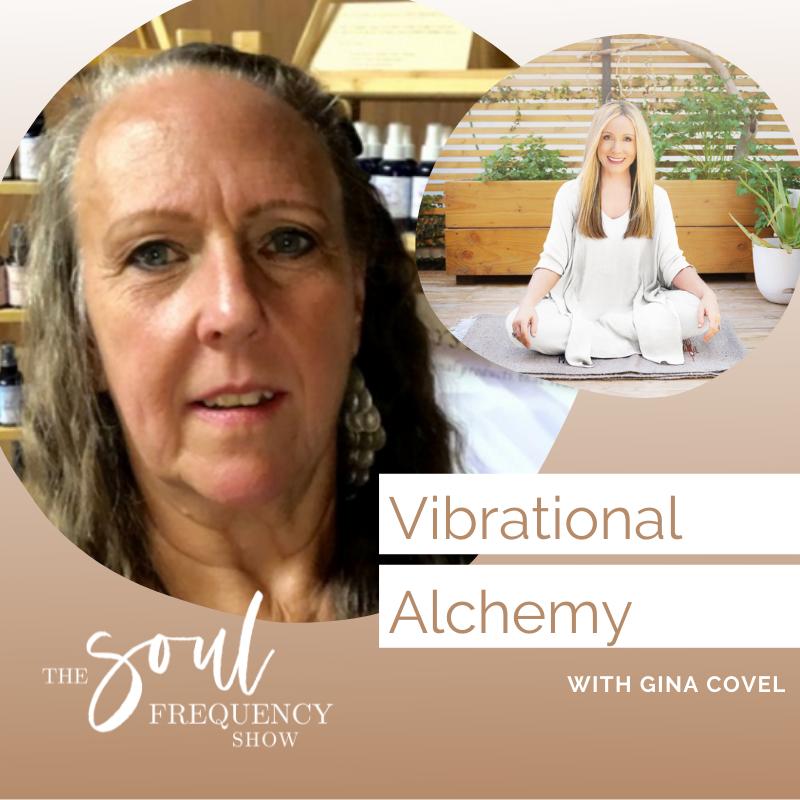 Vibrational Alchemy