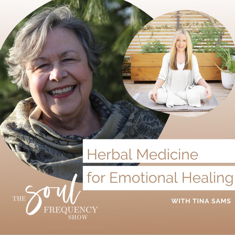 Herbal Medicine for Emotional Healing